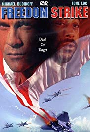 Freedom Strike (1998) Poster - Movie Forum, Cast, Reviews