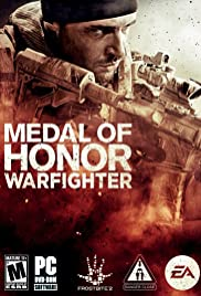 Medal of Honor: Warfighter Poster