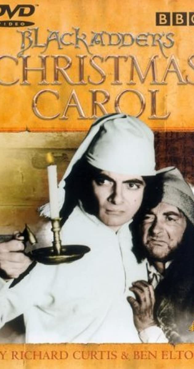 Blackadder's Christmas Carol (TV Short 1988) - IMDb