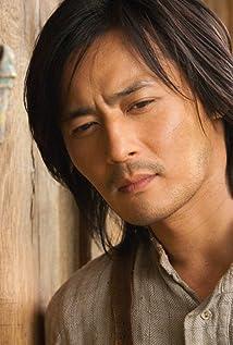 Dong-gun Jang Picture