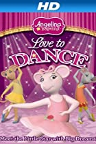 Image of Angelina Ballerina: Love to Dance