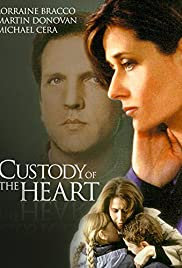 Custody of the Heart (2000) Poster - Movie Forum, Cast, Reviews