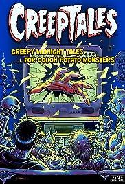CreepTales Poster