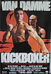 ver Kickboxer