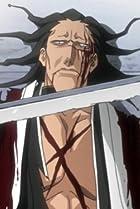 Image of Bleach: Burîchu: The Shinigami Whom Ganju Met