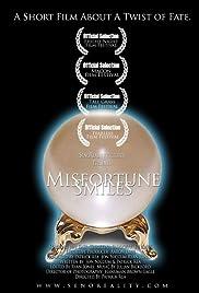 Misfortune Smiles Poster