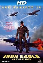 Iron Eagle IV(2006)