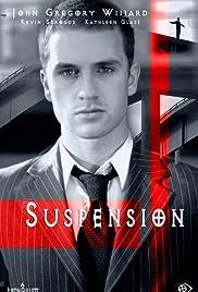 Suspension. Poster