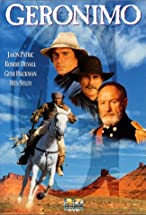 Primary image for Geronimo: An American Legend