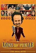 Loins of Punjab Presents (2007) Poster