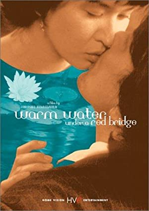 Warm Water Under a Red Bridge poster