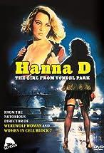 Primary image for Hanna D. - La ragazza del Vondel Park
