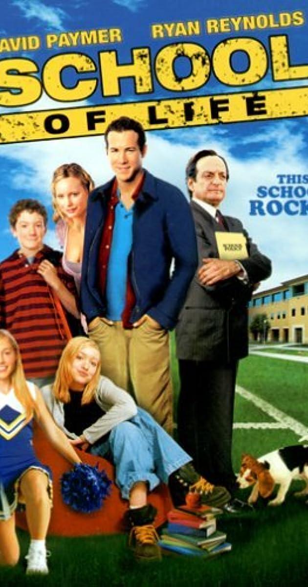 Metų mokytojas / School of Life (2005) Online