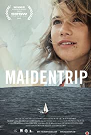 Maidentrip (2013) Poster - Movie Forum, Cast, Reviews