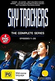 Sky Trackers Poster
