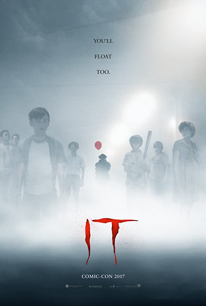 It – Clovnul Malefic (2017), filme online HD subtitrat în Română