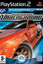 Image of Need for Speed: Underground