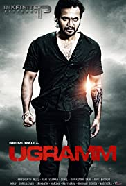Ugramm (2014) Poster - Movie Forum, Cast, Reviews
