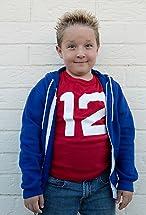 Jackson Nicoll's primary photo