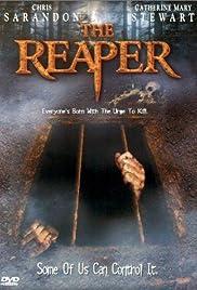 Reaper(2000) Poster - Movie Forum, Cast, Reviews