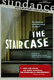 The Staircase Poster - TV Show Forum, Cast, Reviews
