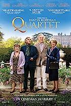 Quartet (2012) Poster