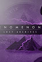 Primary image for Phenomenon: The Lost Archives