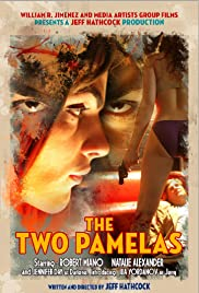 The Two Pamelas (2015) Poster - Movie Forum, Cast, Reviews