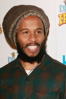 Ziggy Marley Picture