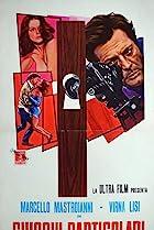 Giochi particolari (1970) Poster