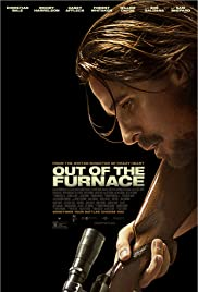 Out of the Furnace (2013) Poster - Movie Forum, Cast, Reviews