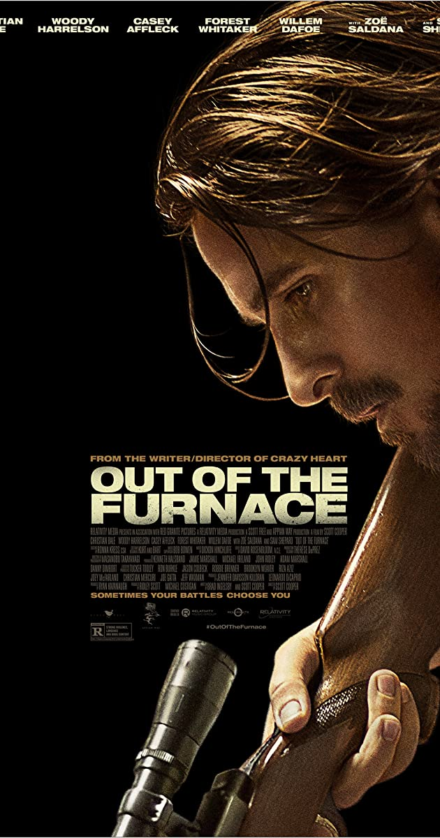 Out of the Furnace 2013 BRRip