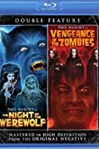 Image of Vengeance of the Zombies