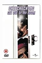 Image of Get Out of My Room