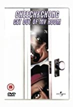 Primary image for Get Out of My Room