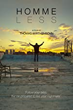 Homme Less(2017)