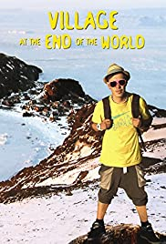 Village at the End of the World Poster