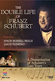 The Temptation of Franz Schubert Poster