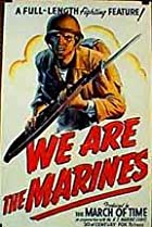 Image of We Are the Marines