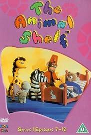 The Animal Shelf Poster