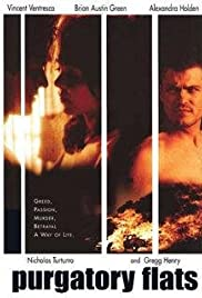Purgatory Flats(2003) Poster - Movie Forum, Cast, Reviews