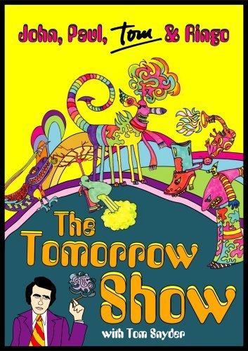 Tomorrow Coast to Coast (1973)