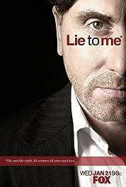 Lie to Me - Season 2 poster