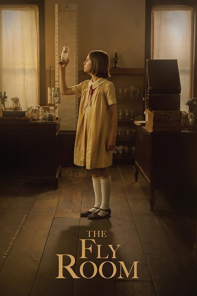 The Fly Room: image source IMDB