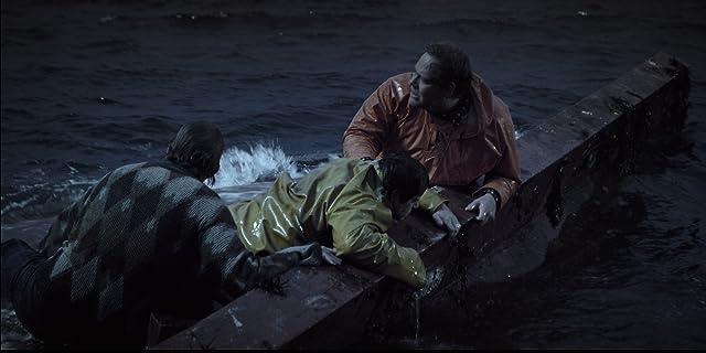 Ólafur Darri Ólafsson in Djúpið (2012)