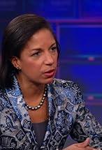 Susan Rice's primary photo