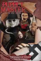 Image of Puppet Master: Axis of Evil