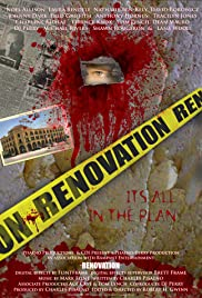 Deadly Renovations Poster
