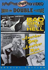 Bad Girls Go to Hell Poster