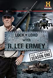 Lock 'N Load with R. Lee Ermey Poster